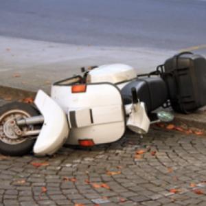 WA scooterverzekering